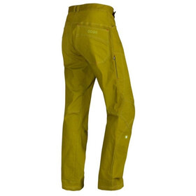 Ocun Honk Pants Men Pond green